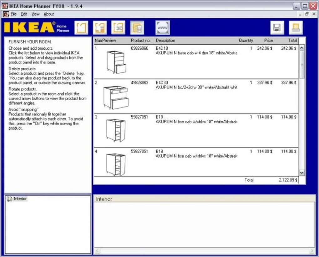 Ikea Planer Download Ikea Home Kitchen Planner Download