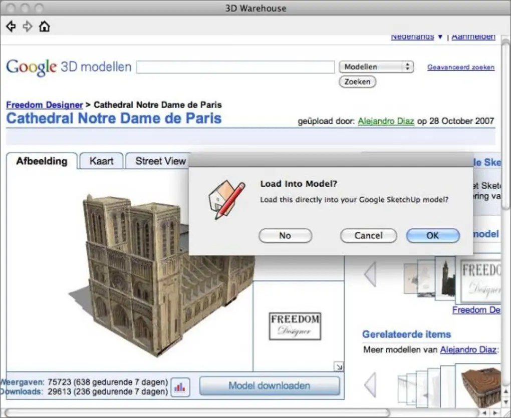 Sketchup Nederlands Sketchup Voor Mac Download