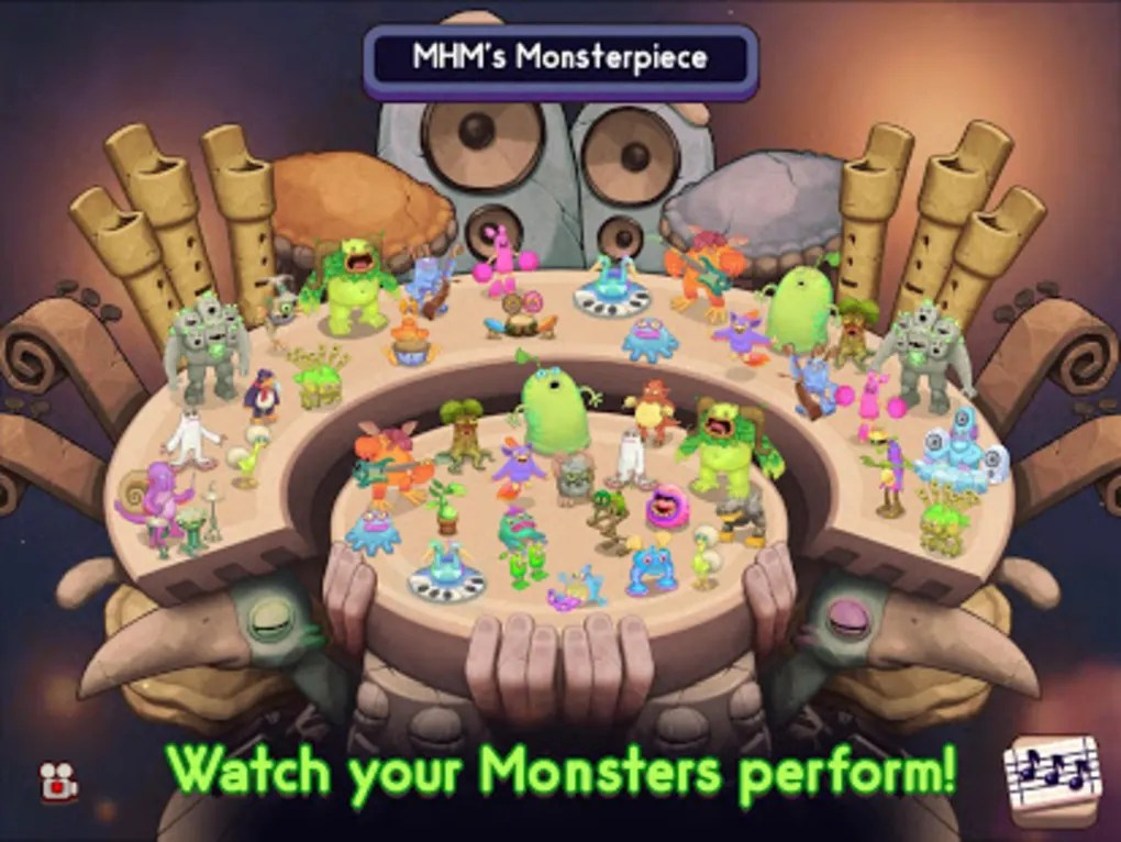 My Singing Monsters Composer for Android - Download