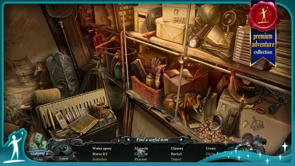 Nightmares From The Deep The Cursed Heart for Windows 10 (Windows