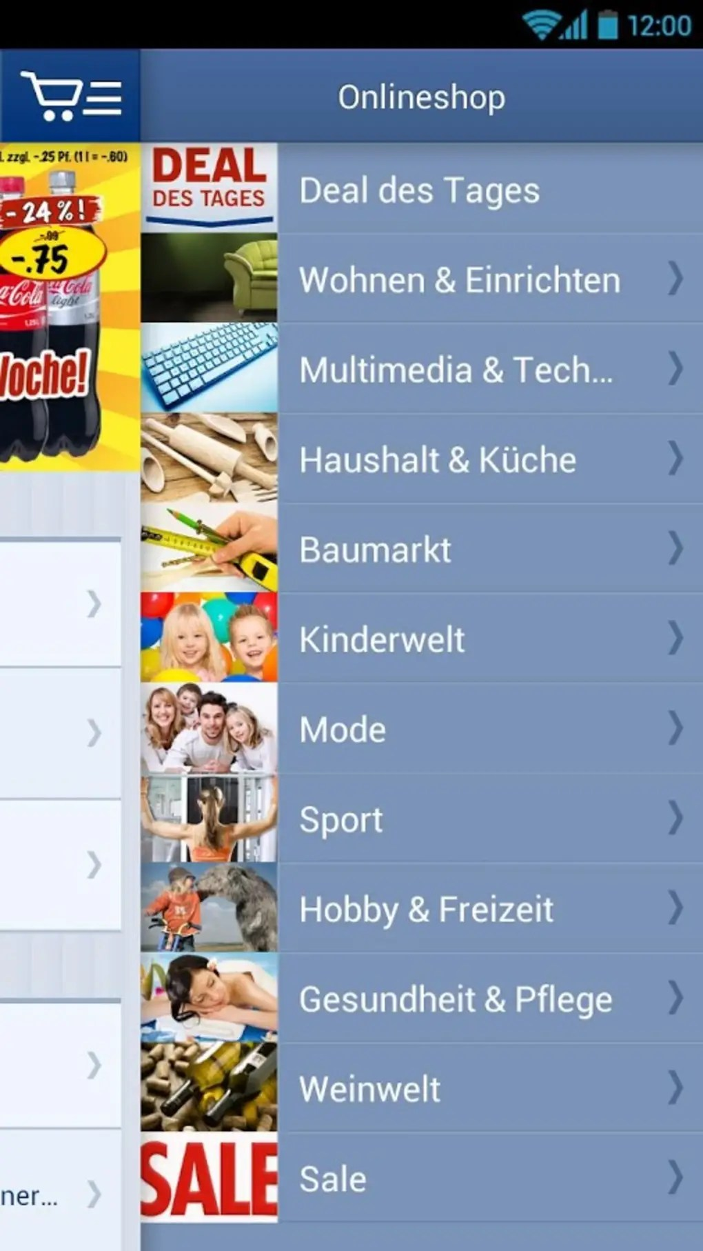 Küche Lidl Lidl Für Android Download