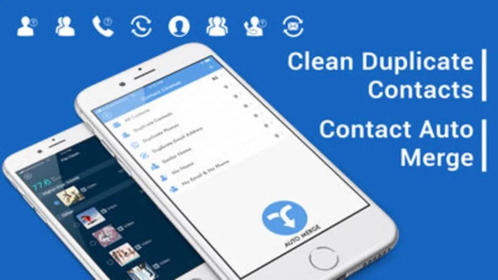 Cleaner \u2013 Clean Duplicate Item for iPhone - Download