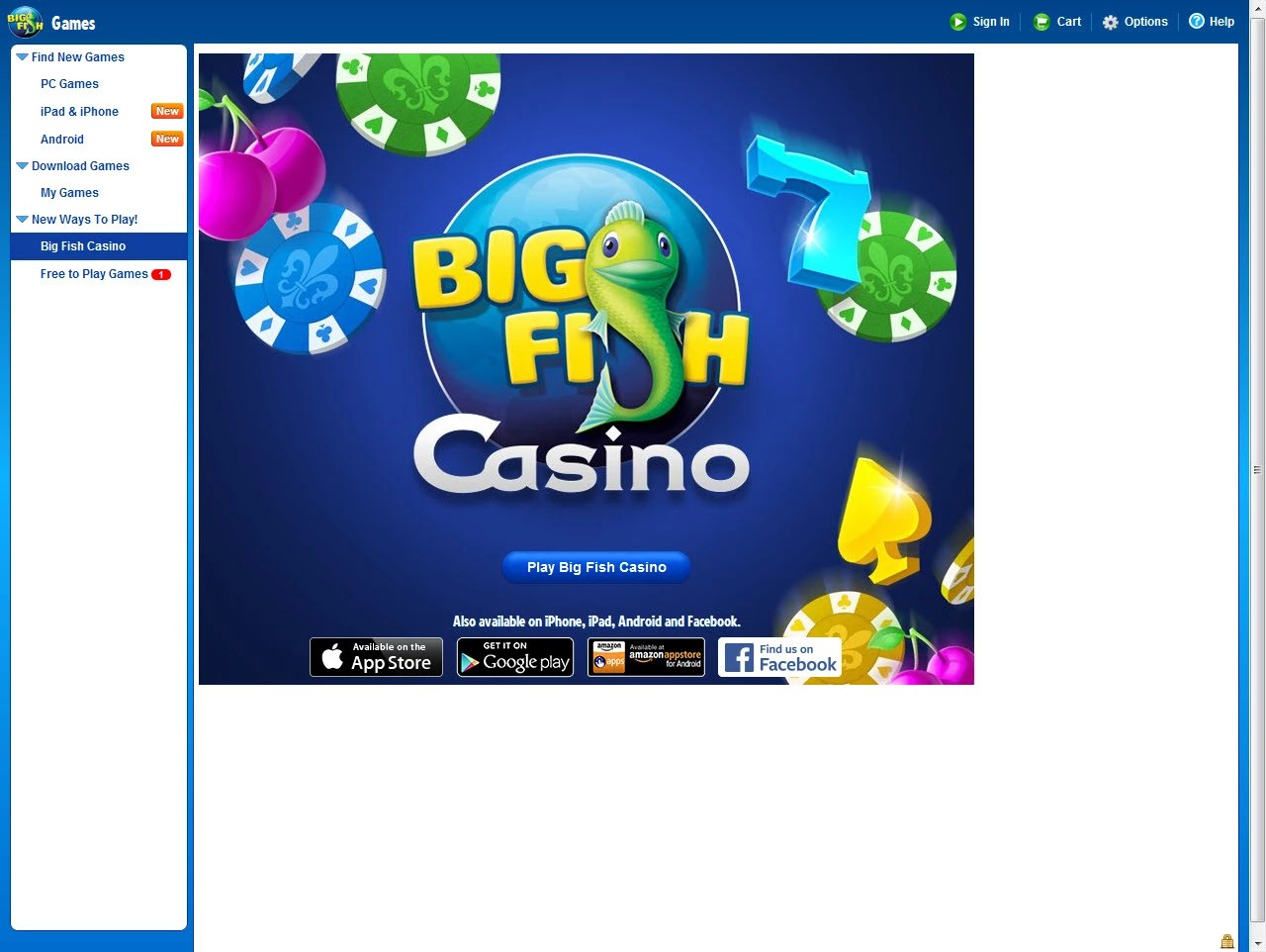 Bigfishgames Big Fish Game Manager Download