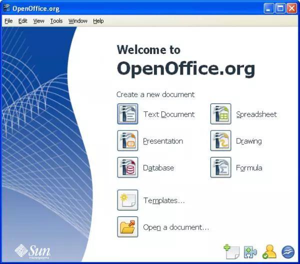 openoffice english download