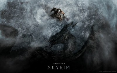 Skyrim Wallpapers - Download