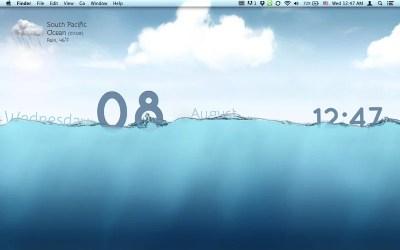Live Wallpaper for Mac - Download