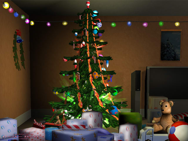 How To Create Animated Wallpaper For Android 3d Merry Christmas Screensaver Download