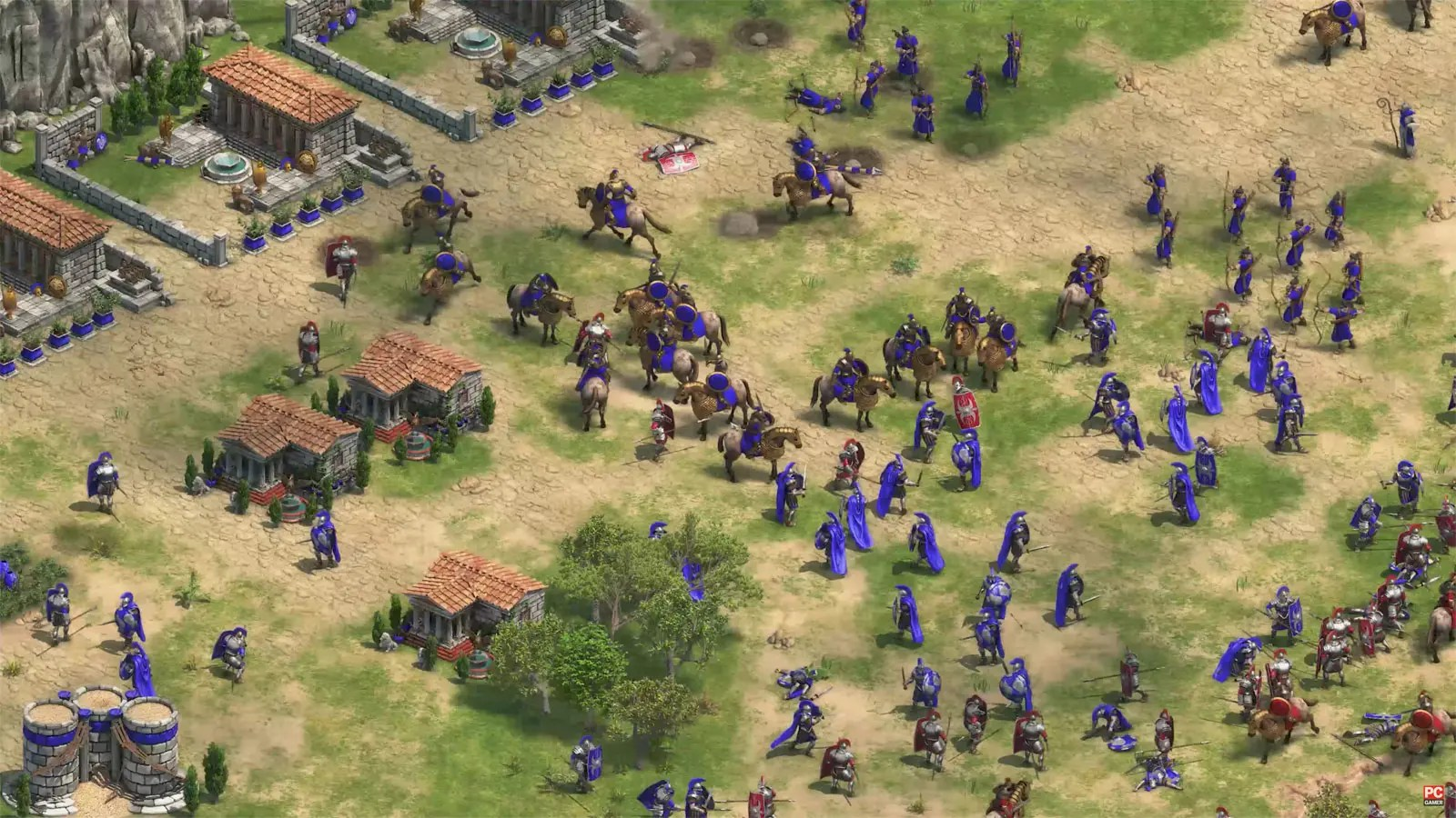 Total War Warhammer Wallpaper Hd Age Of Empires Definitive Edition Download