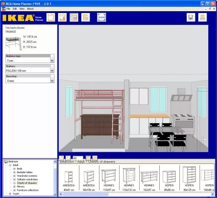 3d Küchen Planer Ikea Ikea Home Planner - Download