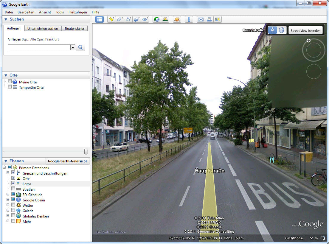 Schwedisch Deutsch Google Google Earth - Download