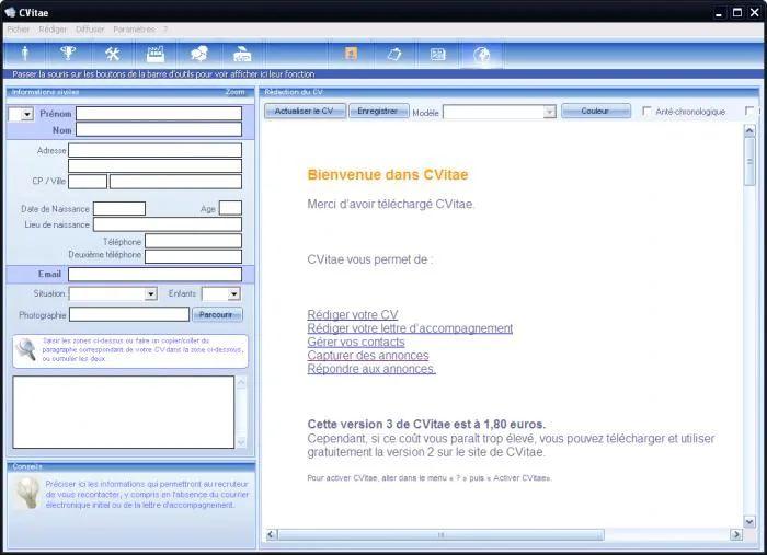 cv pdf convertir libreoffice gratuit