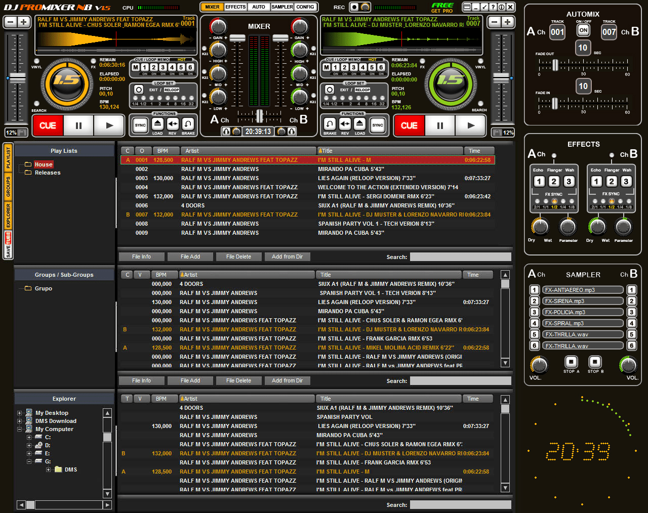 Dj Programma Virtual Dj Download