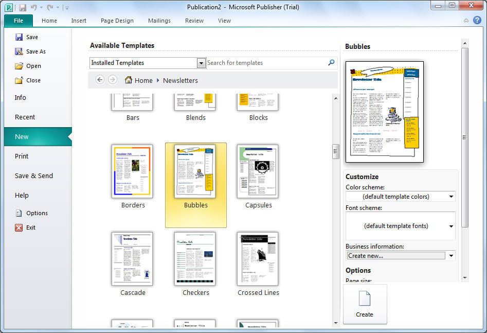 Microsoft publisher report templates templatescharacterworldco – Microsoft Publisher Report Templates