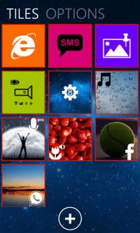 Cool Tiles per Windows Phone - Download