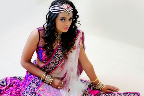 Dont Want A Red Wedding Lehenga Here Are 12 Brides Who