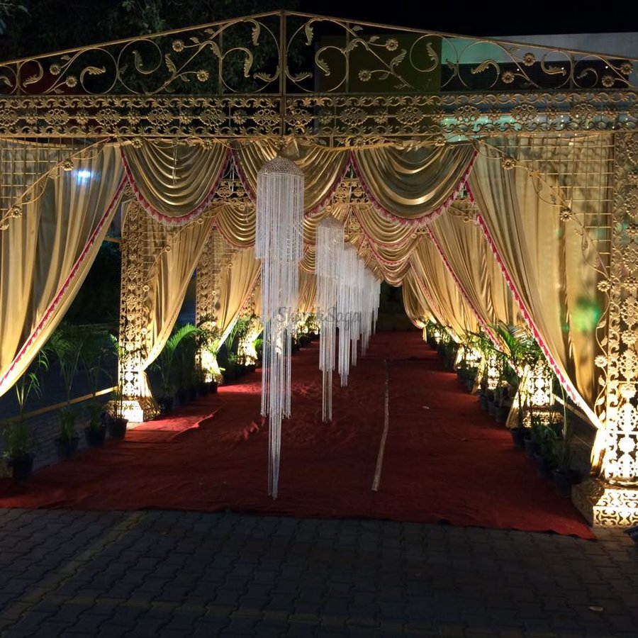 Credence Decorative Credence Wedding Decorators In Bangalore Shaadisaga
