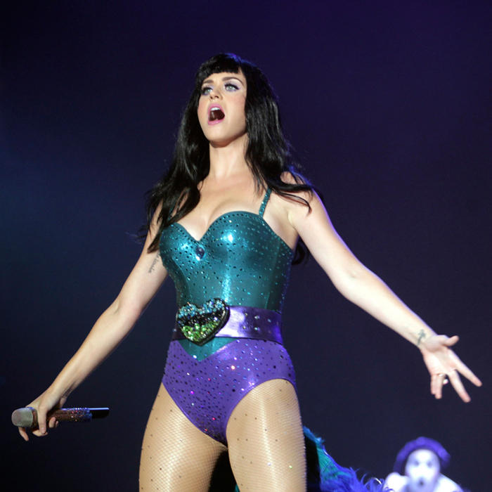 Heart Breaking Girl Wallpaper Playlist The 10 Best Katy Perry Songs For A Workout