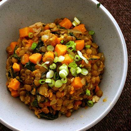 Healthy Recipes: Sweet Potato Recipes | Shape Magazine