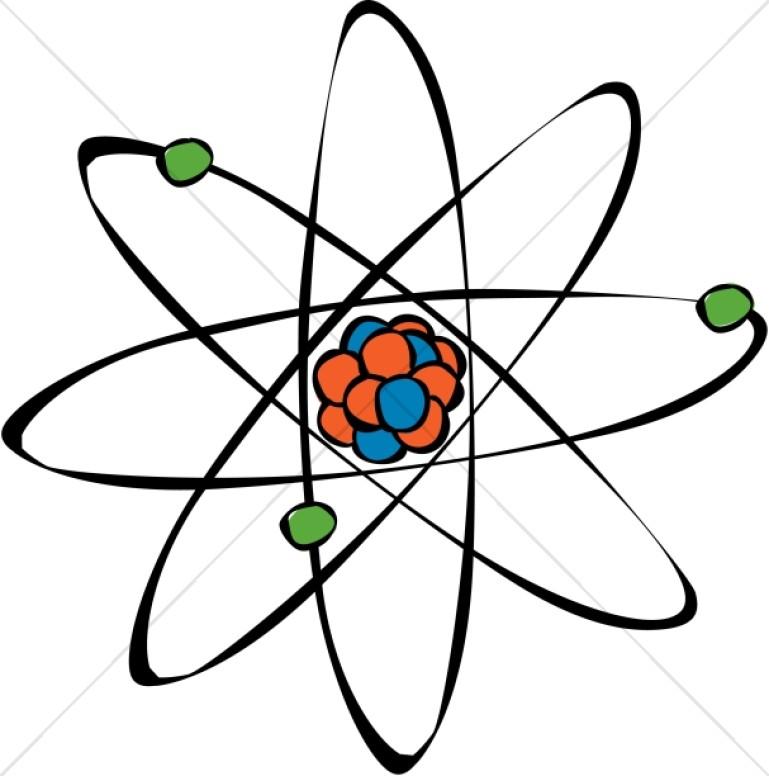 dalton atom diagram