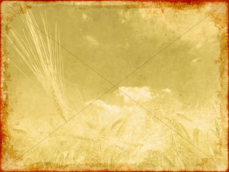 Fall Harvest Wallpaper Christian Thanksgiving Harvest Background Slide Worship Backgrounds