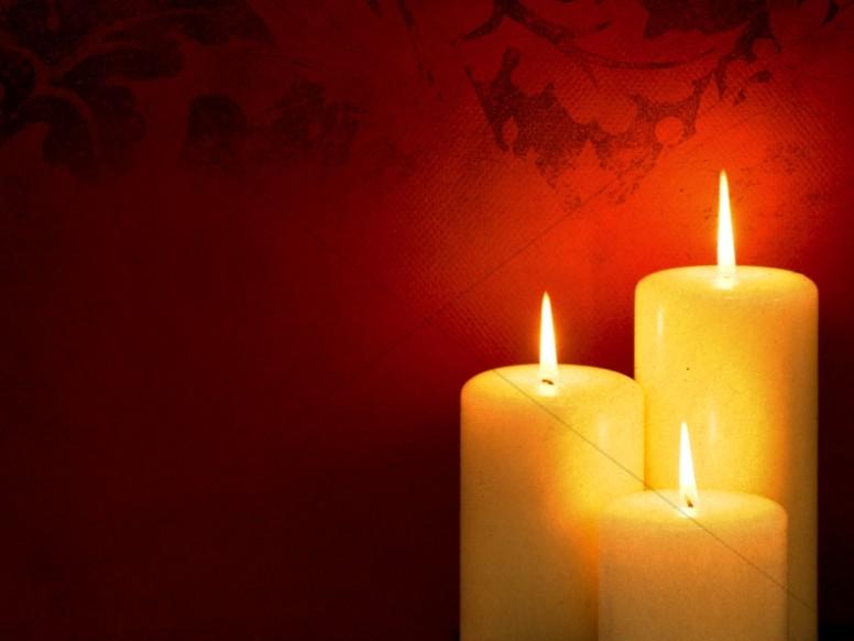 Christmas Light Powerpoint Backgrounds christmas light worship