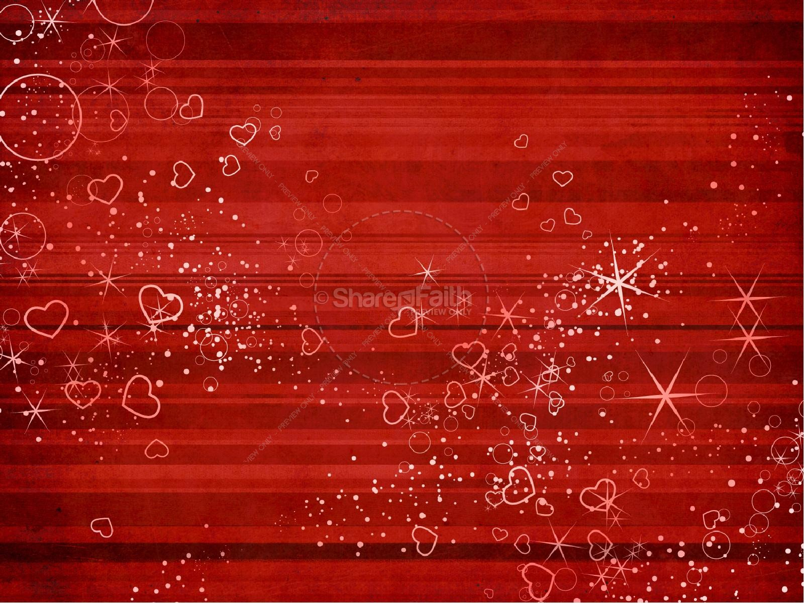 valentines powerpoint backgrounds