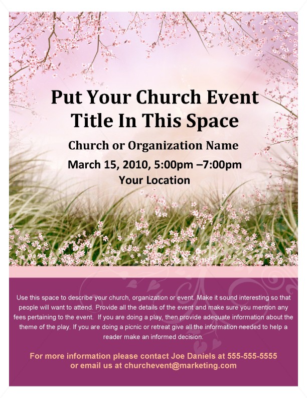 Womens Conference Flyer Design Template Flyer Templates - conference flyers templates free