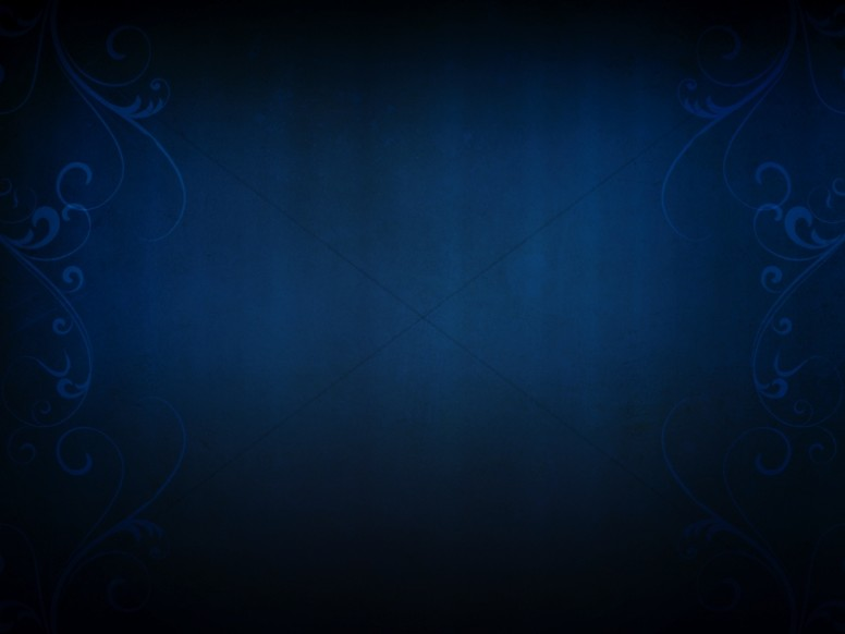 Blue Worship PowerPoint Backgrounds Worship Backgrounds