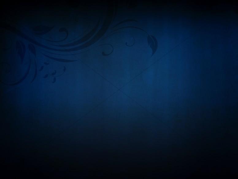 Blue Worship Slide Pack Worship Backgrounds