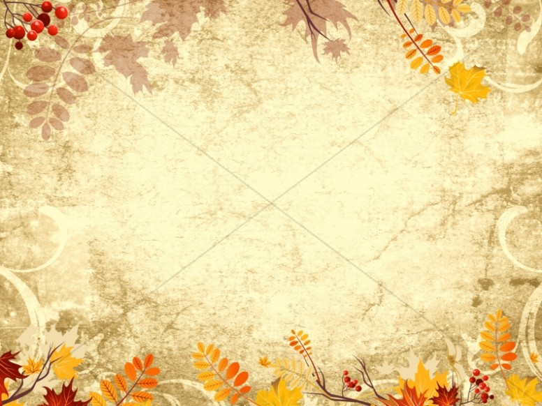 Fall Feather Wood Wallpaper Spanish Thanksgiving Background Slide Worship Backgrounds