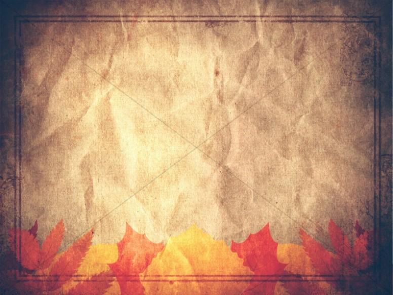 3 Creen Wallpaper Fall Harvest Festival Fall Worship Slides Worship Backgrounds