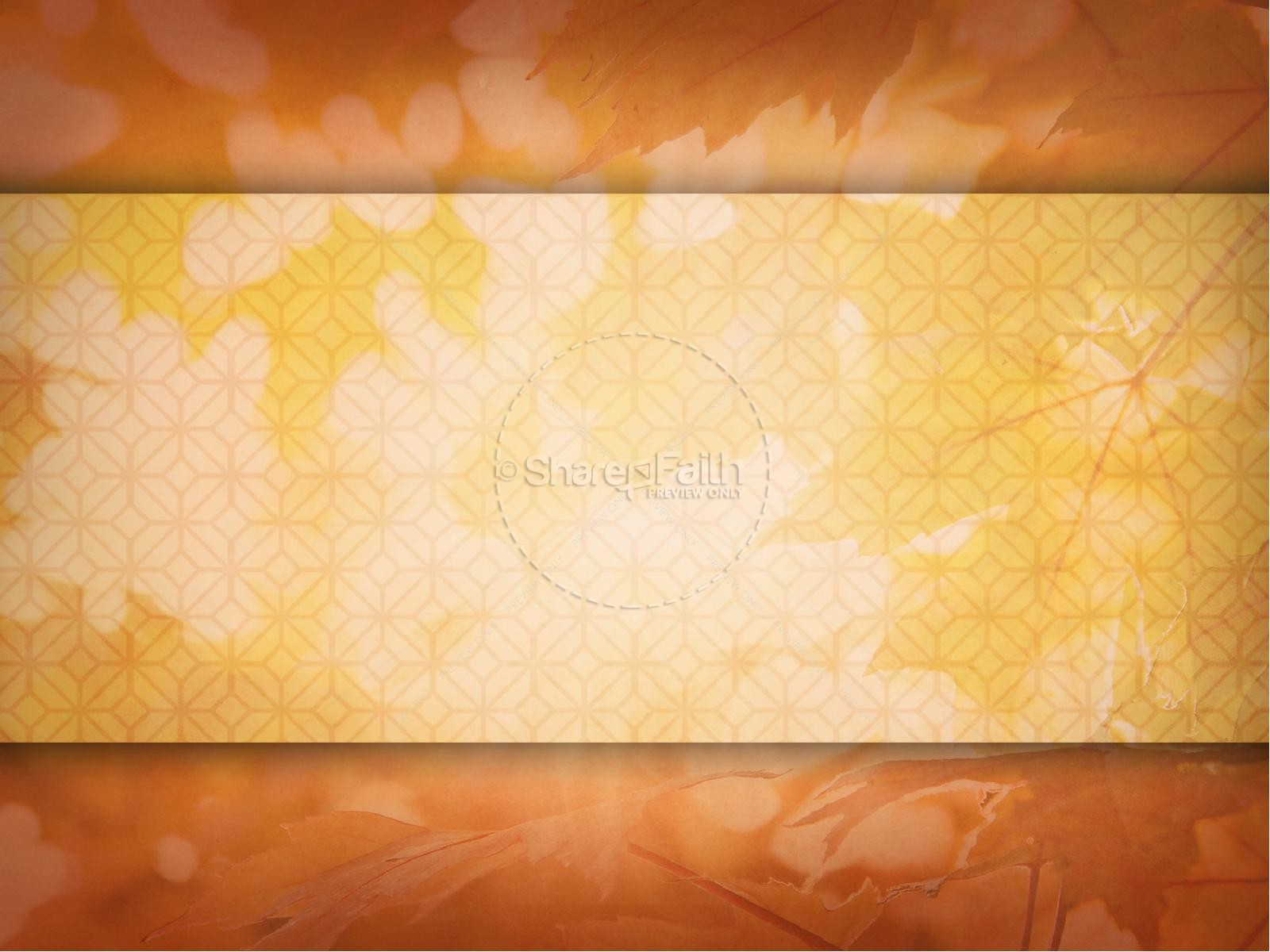 Autumn Falling Leaves Live Wallpaper Pastor Appreciation Day Christian Powerpoint Fall