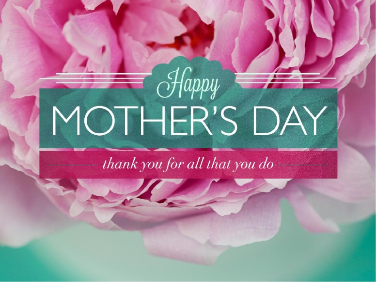 mother s day powerpoint background