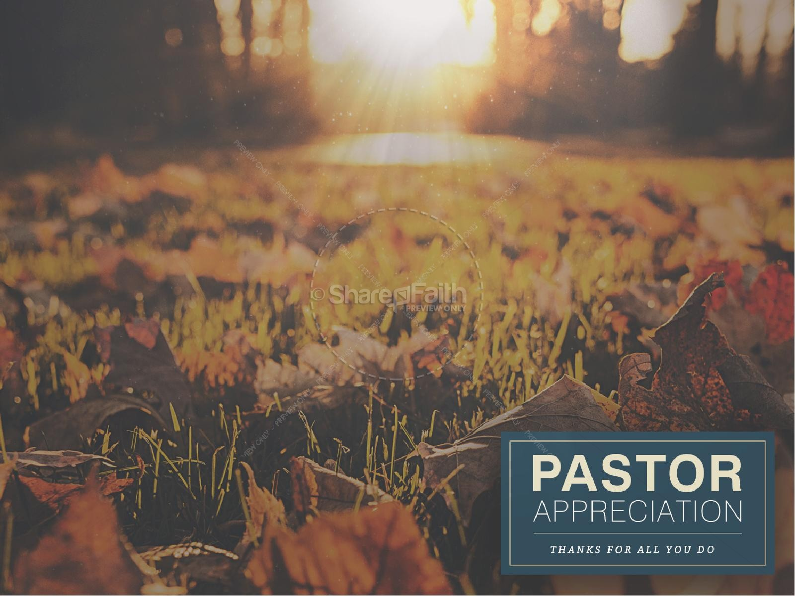 Falling Leaves Live Wallpaper Free Download Pastor Appreciation Church Powerpoint Powerpoint Sermons