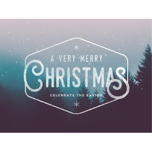 Medium Crop Of Christian Merry Christmas Images