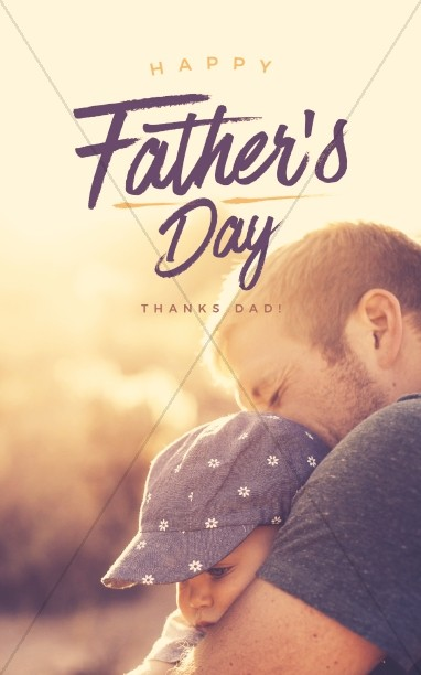 Father\u0027s Day Bulletin Covers Father\u0027s Day Bulletins