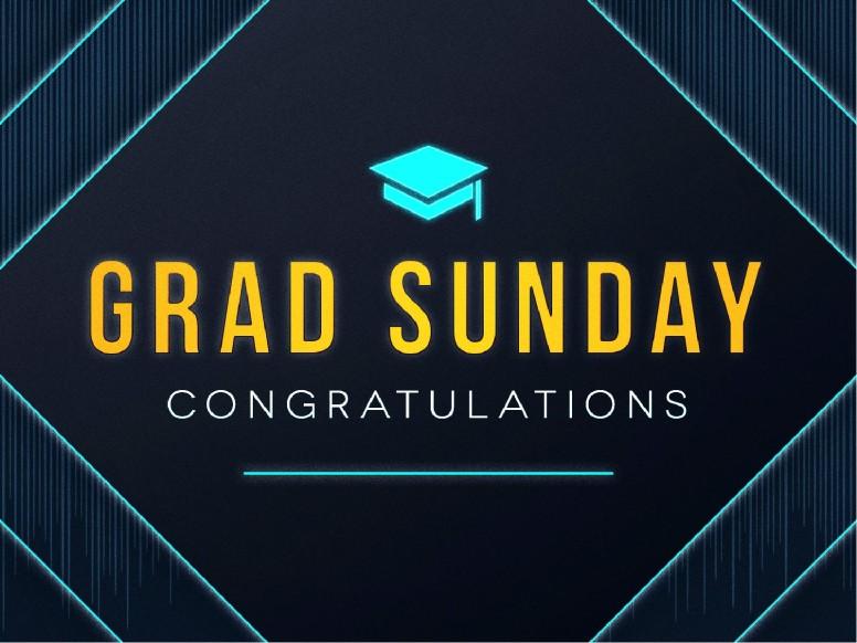 Graduation Graphics PowerPoint Sermon Christian Media Library