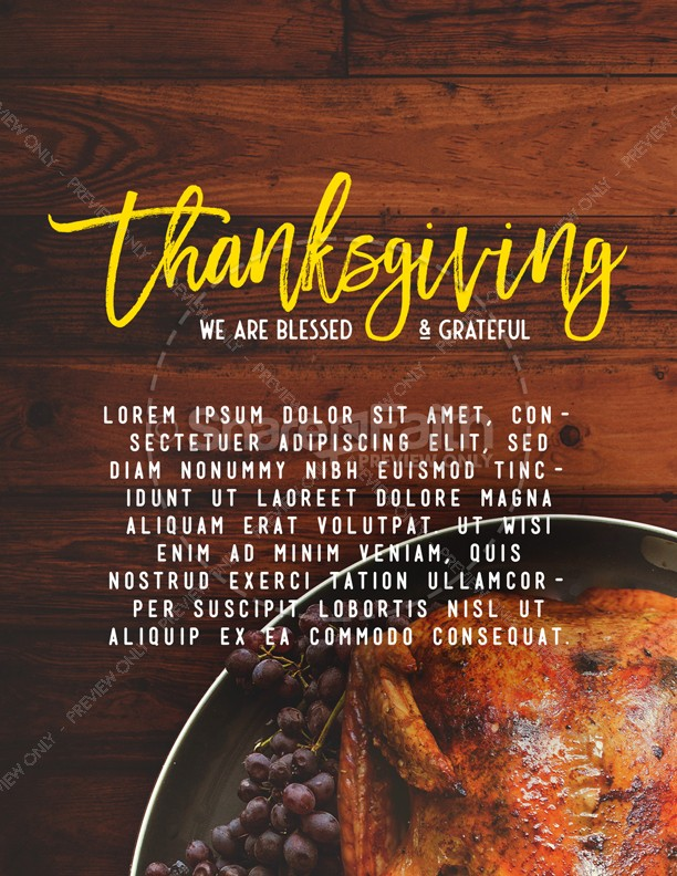 thanksgiving powerpoint templates free