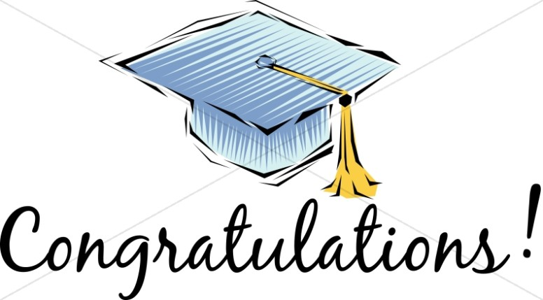 Christian Graduation Clipart, Graduation Images - Sharefaith