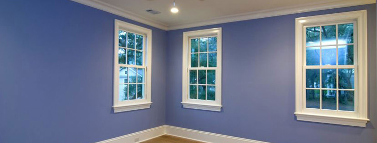 Tips For Using Trim To Highlight Color Sherwin Williams