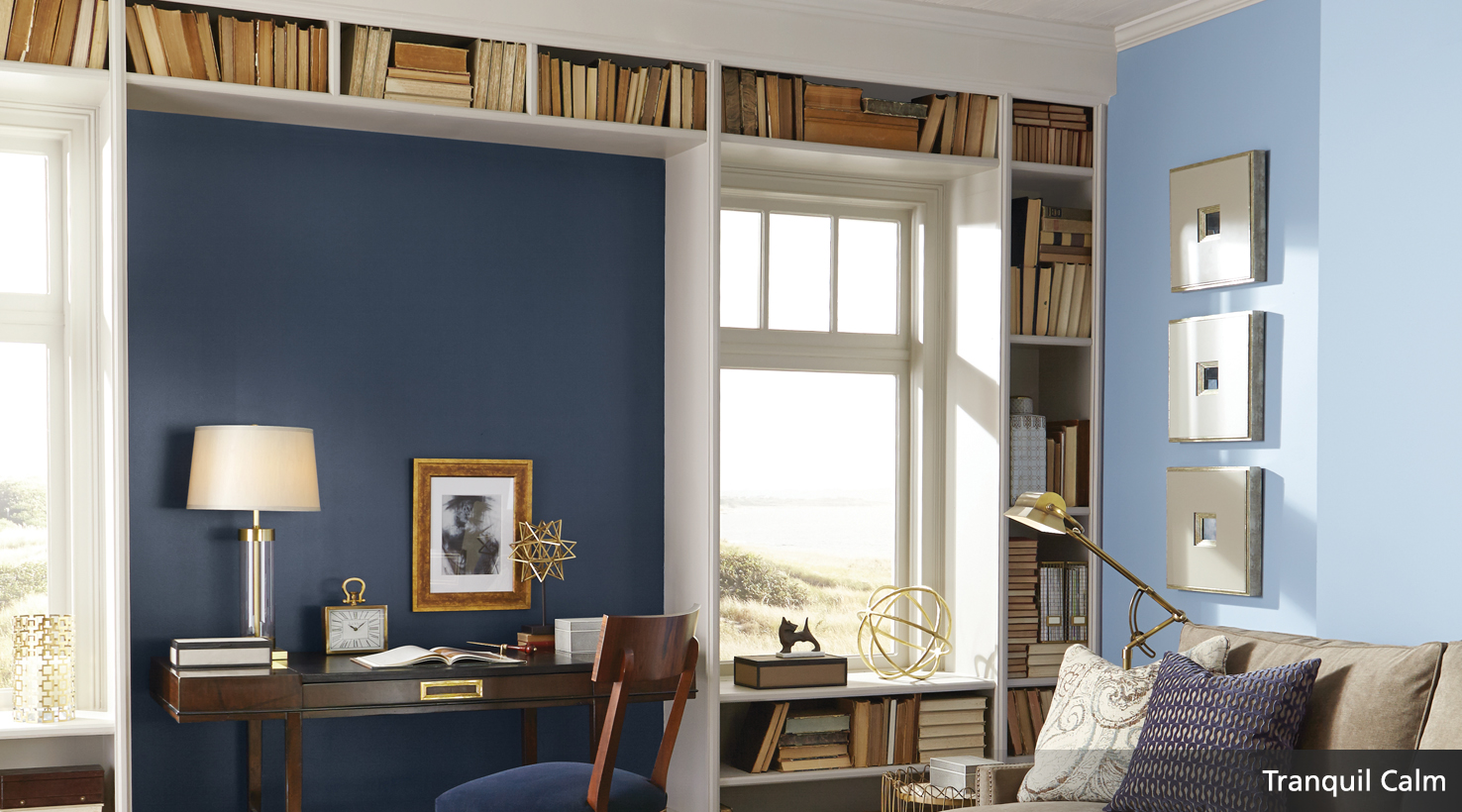 Paint Colors That Flow From Room To Room Tranquil Relaxing Paint Color Guide Sherwin Williams