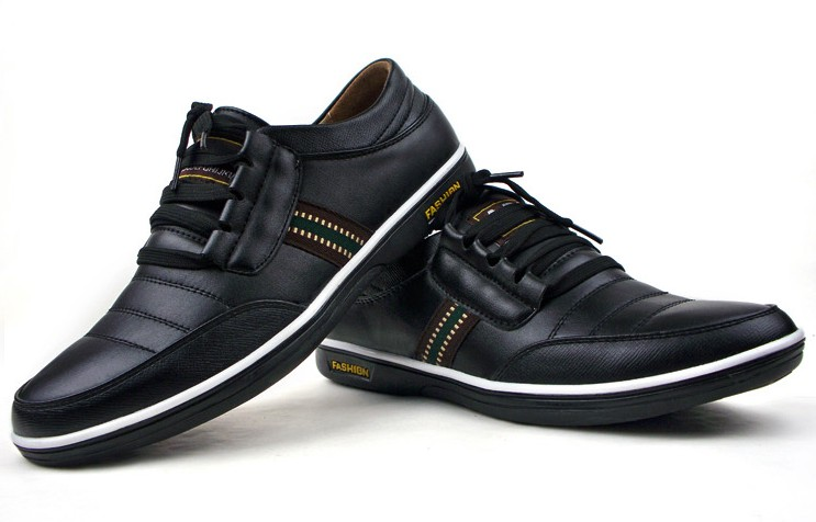 Fashion The Men S Casual Shoes Business Casual Wholesale