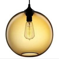 Niche Modern Glass Pendant Lamp Aurora  Wholesale Free ...