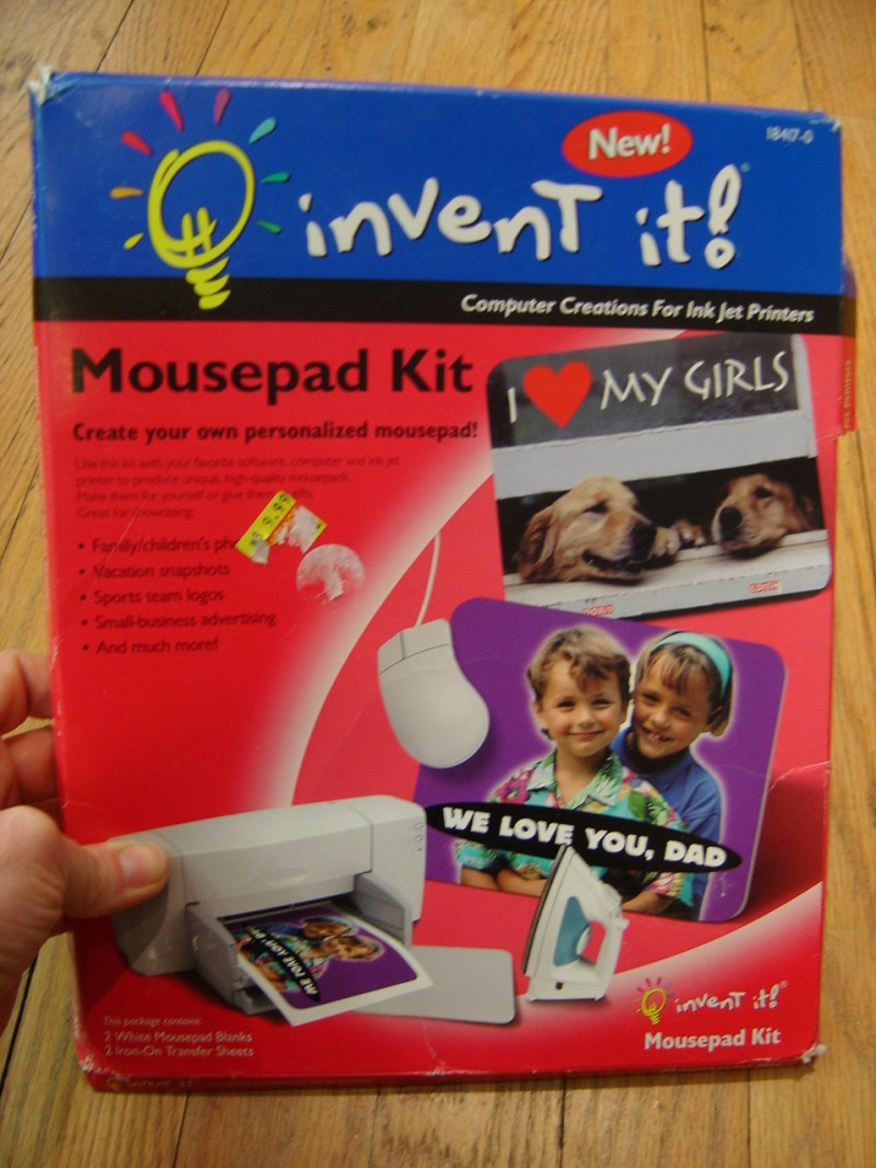 Large Of Make Your Own Mouse Pad