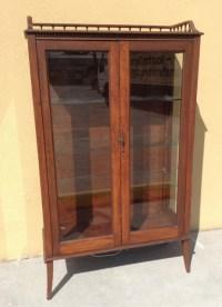 Antique Curio Cabinets   Antique Furniture