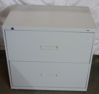 Legal Size File Cabinet | Lincoln Park Emporium
