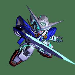 M Name Wallpaper Hd Gundam Exia Repair Ii Sd Gundam G Generation Wars Wiki