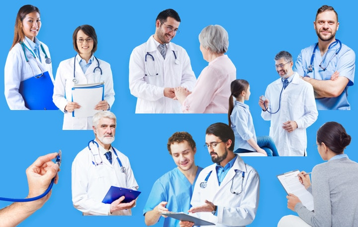 MEDIPOINT - Medical  Health PowerPoint Template - nursing powerpoint template