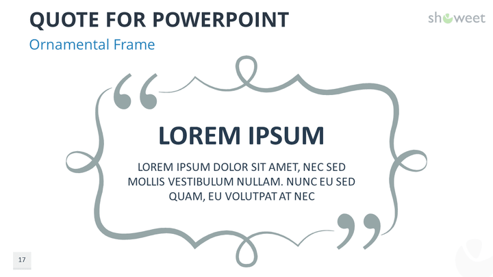 apply powerpoint template