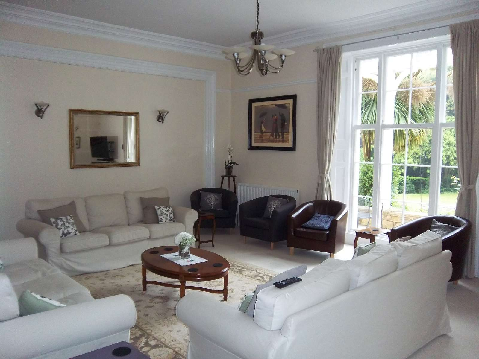 7 Bedroom Sleeps 18 House In Torquay No Booking Fees P25485